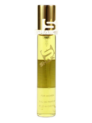 Парфюмерия Shaik SHAIK / Парфюмерная вода №70 Dolce Gabbana the One for women 20 мл (фото, Shaik 70 Dolce Gabbana the One for women 20 мл 3)