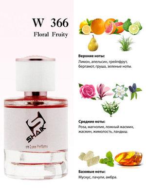 Парфюмерия Shaik Shaik W366 (Lanvin Rumeur 2 Rose), 50 ml NEW (фото, Shaik 366 (Lanvin Rumeur 2 Rose), 50 ml NEW 2)