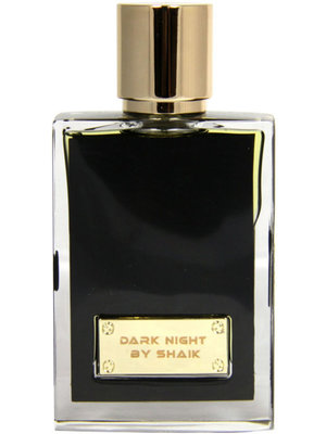Парфюмерия Shaik SHAIK / Духи By Shaik Perfume DARK NIGHT, 50 мл (фото, вид 3)