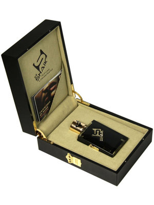 Парфюмерия Shaik SHAIK / Духи By Shaik Perfume DARK NIGHT, 50 мл (фото, вид 4)