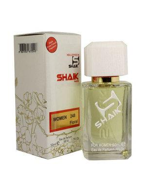 Парфюмерия Shaik SHAIK / Парфюмерная вода №248 Chanel Gabrielle, 50 мл. (фото, вид 1)