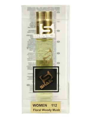 Парфюмерия Shaik SHAIK / Парфюмерная вода №112 Lacoste Pour Femme 20мл (фото, Shaik 112 Lacoste Pour Femme 20мл 3)