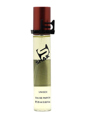 Парфюмерия Shaik SHAIK / Парфюмерная вода № 307 Byredo Gypsy Water, 20 мл. (фото, Shaik 307 Byredo Gypsy Water, 20 мл. 2)