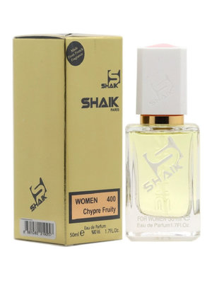 Парфюмерия Shaik SHAIK / Парфюмерная вода № 400-1 Jo Malone English Pear & Freesia, 50 мл. (фото, вид 1)