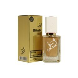 Парфюмерия Shaik SHAIK / Парфюмерная вода № 274 Lacoste Pour Femme Intense, 50 мл.. Вид 2