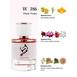 Парфюмерия Shaik Shaik W386 (Trussardi Delicate Rose), 50 ml NEW. Вид 2