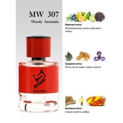 Парфюмерия Shaik Shaik MW307 (Byredo Gypsy Water), 50 ml NEW. Вид 2