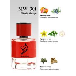 Парфюмерия Shaik Shaik MW301 (Escentric Molecules Escentric 04), 50 ml NEW. Вид 2