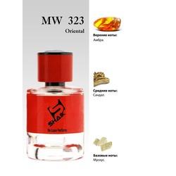 Парфюмерия Shaik Shaik MW323 (Initio Blessed Baraka), 50 ml NEW. Вид 2