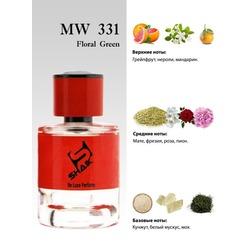 Парфюмерия Shaik Shaik MW331 (Memo Kedu), 50 ml NEW. Вид 2