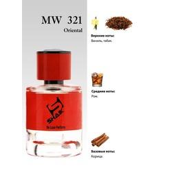 Парфюмерия Shaik Shaik MW321 (Initio Side Effect), 50 ml NEW. Вид 2