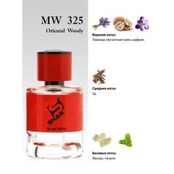 Парфюмерия Shaik Shaik MW325 (Initio Oud for Greatness), 50 ml NEW. Вид 2