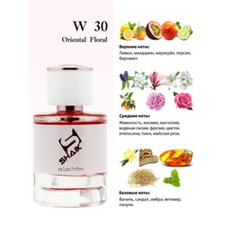 Парфюмерия Shaik Shaik W30 (Chanel Allure for Women), 50 ml NEW. Вид 2