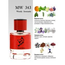 Парфюмерия Shaik Shaik MW343 (Escentric Molecules Escentric 05), 50 ml NEW. Вид 2