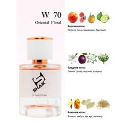 Парфюмерия Shaik Shaik W70 (Dolce & Gabbana The One), 50 ml NEW. Вид 2