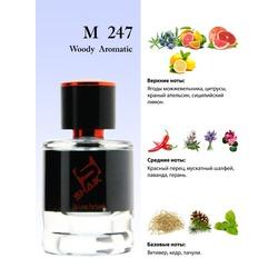 Парфюмерия Shaik Shaik M247 (Dolce & Gabbana K by Dolce & Gabbana), 50 ml NEW. Вид 2