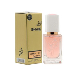 Парфюмерия Shaik SHAIK / Парфюмерная вода № 412 Highness Rose Montale, 50 мл.. Вид 2