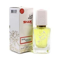 Парфюмерия Shaik SHAIK / Парфюмерная вода № 160 TRUSSARDI DONNA , 50 мл.. Вид 2