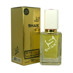 Парфюмерия Shaik SHAIK / Парфюмерная вода № 112 LACOSTE POUR FEMME, 50 мл.. Вид 2