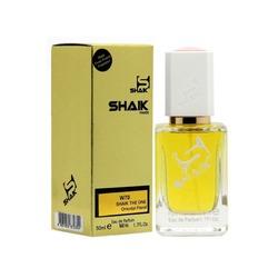 Парфюмерия Shaik SHAIK / Парфюмерная вода № 70 Dolce & Gabbana The One, 50 мл.. Вид 2
