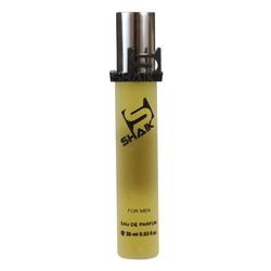 Парфюмерия Shaik SHAIK / Парфюмерная вода №51 Dolce Gabbana The One men 20 мл. Вид 2