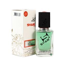 Парфюмерия Shaik SHAIK / Парфюмерная вода №61 Givenchy Insense Ultramarine for men 50 мл. Вид 2