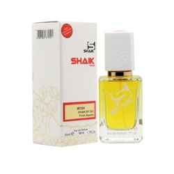 Парфюмерия Shaik SHAIK / Парфюмерная вода № 104 Gucci Flora by Gucci fresh, 50 мл.. Вид 2