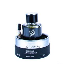 Парфюмерия Shaik SHAIK / Парфюмерная вода № 5512 Lacoste Eau De Lacoste L.12.12 Blanc, 50 мл.. Вид 2