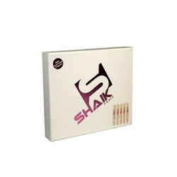 Подарочные наборы Shaik SHAIK / Парфюмерный набор № 4. Вид 2
