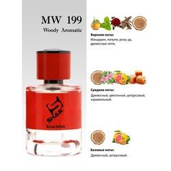 Тестер Shaik Тестер Shaik MW199 (Zarkoperfume MOLeCULE № 8), 25 ml. Вид 2
