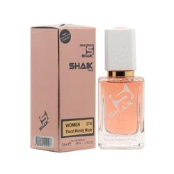Парфюмерия Shaik SHAIK / Парфюмерная вода № 374 Escentric Molecules The Beautiful Mind Series Intelligence&Fantasy, 50 мл.. Вид 2