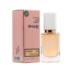 Парфюмерия Shaik SHAIK / Парфюмерная вода № 386 Trussardi Delicate Rose, 50 мл.. Вид 2