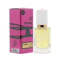 Парфюмерия Shaik SHAIK / Парфюмерная вода № 314 Armand Basi In Red, 50 мл. Вид 2