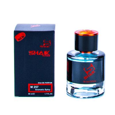 Парфюмерия Shaik Shaik M257 (Paco Rabanne Pure XS for Men), 50 ml NEW (фото, Shaik 257 (Paco Rabanne Pure XS for Men), 50 ml NEW)