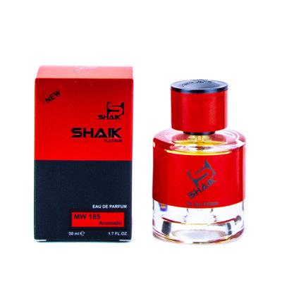 Парфюмерия Shaik Shaik MW185 (By Kilian Vodka On The Rocks, Moscow), 50 ml NEW (фото)