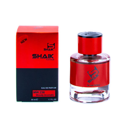Парфюмерия Shaik Shaik MW236 (Nasomatto Black Afgano), 50 ml NEW (фото)