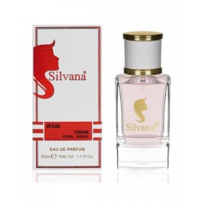 Парфюмерия Silvana Silvana W340 Femme Floral - Woody 50 мл
