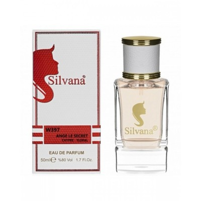 Парфюмерия Silvana Silvana W397 Ange Le Secret Chypre - Floral 50 мл