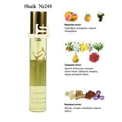 Парфюмерия Shaik SHAIK / Парфюмерная вода №248 Chanel Gabrielle 20 мл