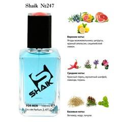 Парфюмерия Shaik SHAIK / Парфюмерная вода № 247 Dolce Gabbana King 100 мл.