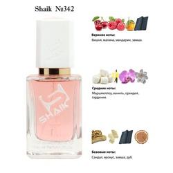 Парфюмерия Shaik SHAIK / Парфюмерная вода № 342 Escada Cherry In The Air, 50 мл