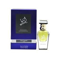 Парфюмерия Shaik SHAIK / Парфюмерная вода №170 SHAIK NICHE Allure Homme Sport Chanel, 50 мл.