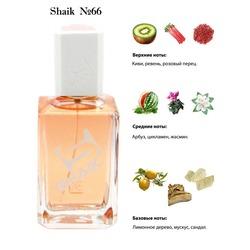"Парфюмерия Shaik SHAIK / Парфюмерная вода № 66 Dolce & Gabbana ""3 L'lmperatrice"", 100 мл."