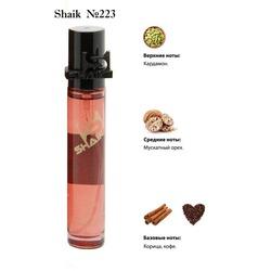 Парфюмерия Shaik SHAIK / Парфюмерная вода №223 By Kilian Intoxicated 20 мл.