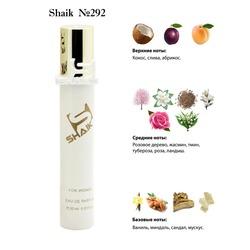Парфюмерия Shaik SHAIK / Парфюмерная вода № 292 Manifesto Yves Saint Laurent, 20 мл.