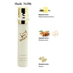 Парфюмерия Shaik SHAIK / Парфюмерная вода № 306 Vanille Rouge Versace, 20 мл.