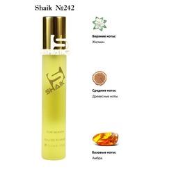 Парфюмерия Shaik SHAIK / Парфюмерная вода №242 Thierry Mugler Alien 20 мл