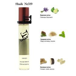 Парфюмерия Shaik SHAIK / Парфюмерная вода № 319 Initio Parfums Prives Rehab, 20 мл.