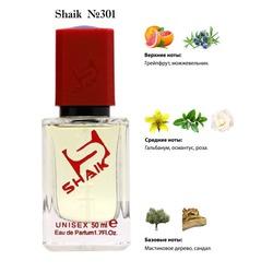 Парфюмерия Shaik SHAIK / Парфюмерная вода № 301 Escentric Molecules Escentric 04, 50 мл.