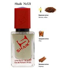 Парфюмерия Shaik SHAIK / Парфюмерная вода № 321 Initio Parfums Priver Side Effect, 50 мл.